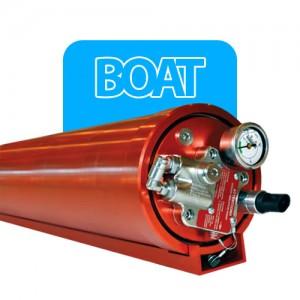 سیستم پیشرفته اطفای حریق واترمیست مناسب موتورخانه شناور دریایی FogMaker