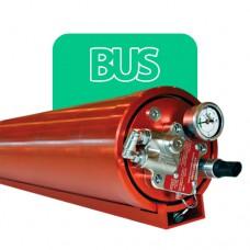 سیستم پیشرفته اطفای حریق واترمیست مناسب اتوبوس FogMaker