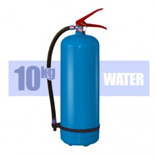 کپسول آتش نشانی 10 لیتری آب و گاز