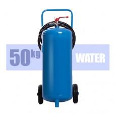 کپسول آتش نشانی 50 لیتری آب و گاز