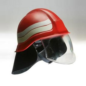 کلاه آتش نشانی PAB Fire