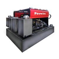 دستگاه خودرویی آتش نشانی واترمیست پتروفایر - Petro Fire PF300