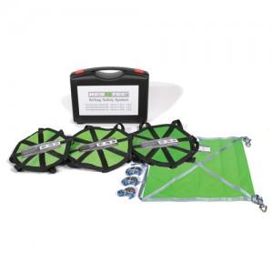 ایربگ بند رسکیوتک Resqtec Airbag Safety System