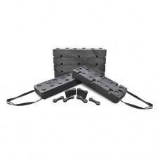 بلوکهای مقاوم سازی رسکیوتک Resqtec CribBlock Set 600-1