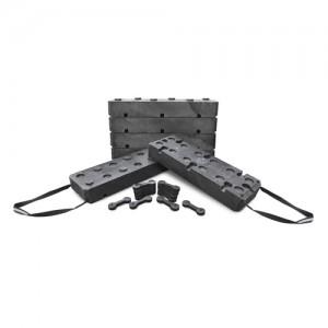 بلوکهای مقاوم سازی رسکیوتک Resqtec CribBlock Set 600-2