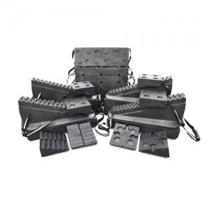 بلوکهای مقاوم سازی رسکیوتک Resqtec CribBlock Set 8