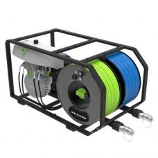 پمپ هیدرولیکی رسکیوتک Resqtec Maxi 2200W 220V MTO 3SR 2x20m IHR