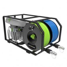 پمپ هیدرولیکی رسکیوتک Resqtec Maxi GX160 E-Start MTO 3SR 2x20m IHR