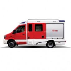 خودروی امداد و آتش نشانی ویس شاسی مرسدس بنز اسپرینتر WISS Merceds-Benz Sprinter 519 CDI