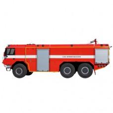 خودروی امداد و آتش نشانی ویس شاسی تاترا WISS Tatra 815-731 R32 6x6